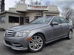 2011 Mercedes-Benz C-Class C250 in Kitchener, Ontario