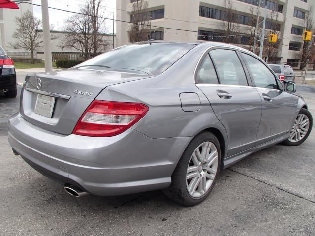 2011 mercedes benz c class c250 kitchener ontario used for Mercedes benz c350 2011
