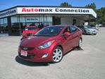 2011 Hyundai Elantra Limited in Barrie, Ontario