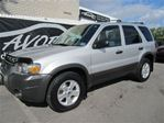 2005 Ford Escape XLT in Montreal, Quebec