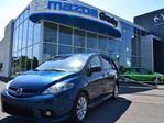 2007 Mazda MAZDA5 85.000KM SEULEMENT* AC*MAGS*GR.ELECT* in Sherbrooke, Quebec