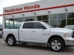2013 Dodge RAM 1500 SLT 4x4 Crew Cab 8-Speed in Kelowna, British Columbia