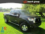 "2009 Toyota Tundra TRD 4x4 2"" LIFT - 34"" Off Road Tires in Ottawa, Ontario"