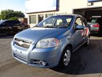 2007 Chevrolet Aveo LT- AC - TOIT GROUPE ELECTRIC in Montreal, Quebec