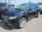 2012 Lincoln MKX LOADED ALL WHEEL DRIVE 5 PASSENGER LEATHER.. DU in Bradford, Ontario
