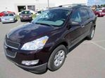 2010 Chevrolet Traverse 1LS in Saint-Jerome, Quebec