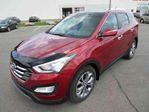 2013 Hyundai Santa Fe 2 0T LIMITED V?CHICULE CERTIFI? in Saint-Jerome, Quebec