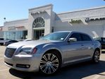 2013 Chrysler 300 300S NAV LEATHER BACKUP CAM PANO SUNROOF BEATS BLUETOOTH in Thornhill, Ontario