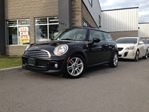 2011 MINI Cooper Classic Hatchback - CERTIFIED PRE-OWNED! STYLE PKG, SUNROOF, 6SPD, HEATED SEATS, BLUETOOTH HANDS-FREE & MORE!! in Orleans, Ontario