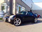 2007 Pontiac Solstice RARE! WELL-MAINTAINED & VERY CLEAN!! CERTIFIED PRE-OWNED, LEATHER, 5SPD, CD/MP3 PLAYER, CRUISE, POLISHED ALLOYS, A/C & MORE! in Orleans, Ontario