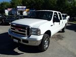 2006 Ford Super Duty F-250