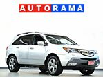 2008 Acura MDX TECH PKG NAVIGATION BACKUP CAM LEATHER SUNROOF AWD 7 PASS in North York, Ontario