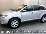 2013 Ford Edge SEL AWD V6 SYNC! SENSORS! HEATED SEATS! SUV in Guelph, Ontario