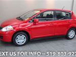 2012 Nissan Versa 1.8S 5-DR HATCHBACK! AUTOMATIC! POWER PKG! Hatchba in Guelph, Ontario