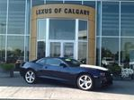 2012 Chevrolet Camaro 1SS Coupe Just traded in! in Calgary, Alberta