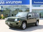2008 Jeep Patriot Sport North Edition Auto 4x4 in Penticton, British Columbia