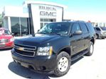 2014 Chevrolet Tahoe LS 5.3, 4WD, 9 Pass, Rear View Camera in Port Perry, Ontario