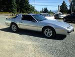 1985 Pontiac Firebird           in Parksville, British Columbia