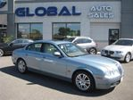 2005 Jaguar S-Type 3.0L (A6) in Gloucester, Ontario