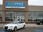 2010 Audi A6 S-LINE NAVIGATION REAR CAM in London, Ontario