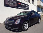 2008 Cadillac CTS 3.6L AWD LEATHER COOLED-SEATS BLUETOOTH LOADED in St Catharines, Ontario