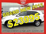 2014 Kia Sorento LX / AWD / *AUTO* / 53KM in Cambridge, Ontario