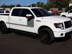 2012 Ford F-150 FX4 FULLY LOADED NAV,HEATED AND COOLED SEATS!! in Ottawa, Ontario