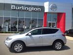2014 Nissan Murano SL in Burlington, Ontario
