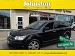 2011 Dodge Journey R/T~AWD~Leather Heated Seat~Sunroof in Hamilton, Ontario