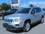 2013 Jeep Compass North (4x4, auto, 2.4L, mags, air clim., gr.ele in Laval, Quebec