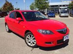 2007 Mazda MAZDA3 ***GX***POWER SUNROOF***FULL POWER GROUP***JUST TR in Mississauga, Ontario