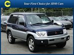 1999 Mitsubishi Pajero iO in Burnaby, British Columbia