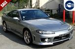 1999 Nissan Silvia S15 Spec R in Burnaby, British Columbia