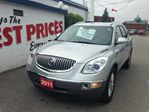 2011 Buick Enclave CX in Oshawa, Ontario