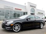 2013 Mercedes-Benz C250 LEATHER H/K AUDIO PANO SUNROOF HTD FRT SEATS in Thornhill, Ontario