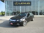 2012 Acura TL           in Barrie, Ontario