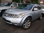 2006 Nissan Murano SL AWD in St Catharines, Ontario