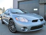 2008 Mitsubishi Eclipse GT-P, LOW PAYMENTS in Calgary, Alberta