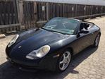 1999 Porsche 911 Carrera 4 S, Leather, Convertible in Burlington, Ontario