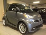 2013 Smart Fortwo SMAERT PASSION CERTIFI? in Boucherville, Quebec
