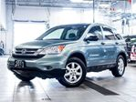 2011 Honda CR-V AWD LX in Kelowna, British Columbia