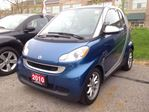 2010 Smart Fortwo Passion in Pickering, Ontario