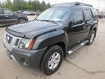 2009 Nissan Xterra POWERFUL WELL EQUIPPED 4X4 5 PASSENGER CD PLAYER.. KEYLESS ENTRY..  in Bradford, Ontario
