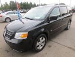 2009 Dodge Grand Caravan POWER EQUIPPED 25TH ANNIVERSARY 7 PASSENGER CAPTAINS.. FULL STOW-N-GO SEATING.. in Bradford, Ontario