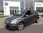2011 Mercedes-Benz B-Class B200, NO ACCIDENTS !! PANORAMIC ROOF !! in Mississauga, Ontario