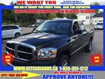 2006 Dodge RAM 1500 SLT*KEYLESS ENTRY*POWER WINDOWS/LOCKS/MIRRORS*CHORME WHEELS*CRUISE*2WD SWITCH*CLIMATE CONTROL* in Cambridge, Ontario