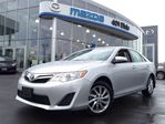 2014 Toyota Camry LE in Mississauga, Ontario