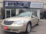 2007 Chrysler Sebring Touring**65000km on Engine, Keyless, Bluetooth** in Bowmanville, Ontario
