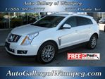2013 Cadillac SRX Performance AWD *NAV in Winnipeg, Manitoba