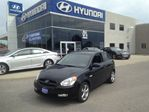 2011 Hyundai Accent L Sport in Bowmanville, Ontario